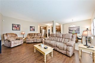 Photo 16: 58 EVERHOLLOW MR SW in Calgary: Evergreen House for sale : MLS®# C4255811
