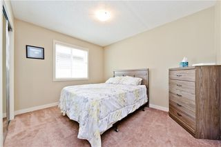 Photo 14: 58 EVERHOLLOW MR SW in Calgary: Evergreen House for sale : MLS®# C4255811