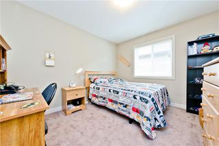 Photo 12: 58 EVERHOLLOW MR SW in Calgary: Evergreen House for sale : MLS®# C4255811