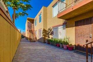 Photo 4: CITY HEIGHTS Condo for sale : 2 bedrooms : 4080 Van Dyke Avenue #8 in San Diego