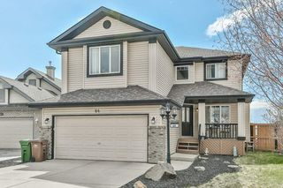 Photo 1: 64 NAPLES Way: St. Albert House for sale : MLS®# E4165536