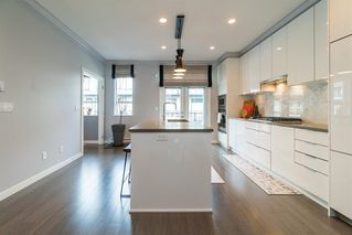"""Photo 6: 38 10388 NO. 2 Road in Richmond: Woodwards Townhouse for sale in """"Kingsley Estates By Polygon"""" : MLS®# R2398507"""