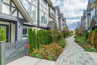 """Photo 3: 38 10388 NO. 2 Road in Richmond: Woodwards Townhouse for sale in """"Kingsley Estates By Polygon"""" : MLS®# R2398507"""