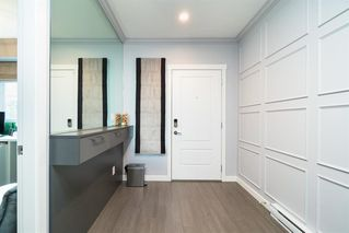 """Photo 5: 38 10388 NO. 2 Road in Richmond: Woodwards Townhouse for sale in """"Kingsley Estates By Polygon"""" : MLS®# R2398507"""