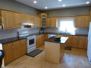 Photo 8: 675 HENDERSON Street in Edmonton: Zone 14 House for sale : MLS®# E4170694