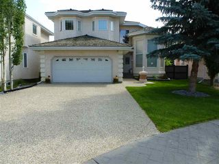 Main Photo: 675 HENDERSON Street in Edmonton: Zone 14 House for sale : MLS®# E4170694