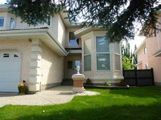 Photo 2: 675 HENDERSON Street in Edmonton: Zone 14 House for sale : MLS®# E4170694