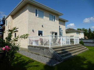 Photo 30: 675 HENDERSON Street in Edmonton: Zone 14 House for sale : MLS®# E4170694