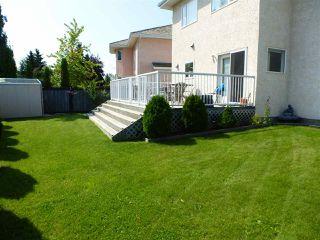 Photo 29: 675 HENDERSON Street in Edmonton: Zone 14 House for sale : MLS®# E4170694