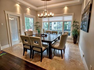 Photo 6: 4010 MacTaggart Drive in Edmonton: Zone 14 House for sale : MLS®# E4170729