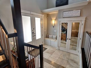 Photo 3: 4010 MacTaggart Drive in Edmonton: Zone 14 House for sale : MLS®# E4170729