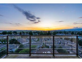 "Photo 20: 1006 12079 HARRIS Road in Pitt Meadows: Central Meadows Condo for sale in ""SOLARIS"" : MLS®# R2404053"