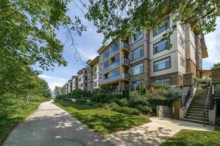 "Photo 2: 104 12635 190A Street in Pitt Meadows: Mid Meadows Condo for sale in ""Cedar Downs"" : MLS®# R2409376"