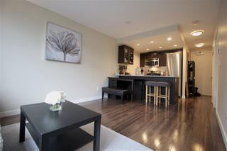 Photo 2: 308 4888 NANAIMO Street in Vancouver: Collingwood VE Condo for sale (Vancouver East)  : MLS®# R2414766