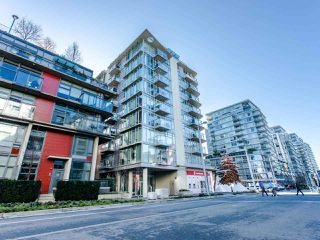 Main Photo: 310 88 W 1ST Avenue in Vancouver: False Creek Condo for sale (Vancouver West)  : MLS®# R2420597