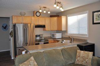 Photo 3: 59 451 HYNDMAN Crescent in Edmonton: Zone 35 Townhouse for sale : MLS®# E4184836