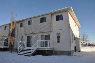 Photo 16: 59 451 HYNDMAN Crescent in Edmonton: Zone 35 Townhouse for sale : MLS®# E4184836