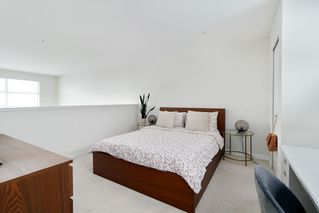 "Photo 15: 513 9877 UNIVERSITY Crescent in Burnaby: Simon Fraser Univer. Condo for sale in ""VERITAS"" (Burnaby North)  : MLS®# R2440547"