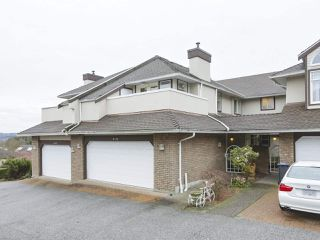 """Main Photo: 6 52 RICHMOND Street in New Westminster: Fraserview NW Townhouse for sale in """"FRASERVIEW PARK"""" : MLS®# R2443908"""