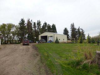 Photo 36: 48354 RR 255: Rural Leduc County House for sale : MLS®# E4198536