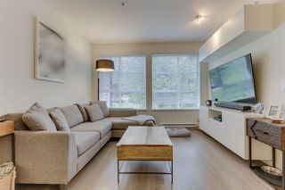 Photo 3: 201 1151 WINDSOR Mews in Coquitlam: New Horizons Condo for sale : MLS®# R2462460