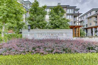 Photo 23: 201 1151 WINDSOR Mews in Coquitlam: New Horizons Condo for sale : MLS®# R2462460