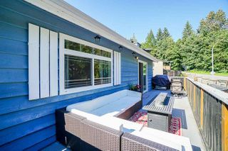 Photo 32: 707 APPLEYARD Court in Port Moody: North Shore Pt Moody House for sale : MLS®# R2466389