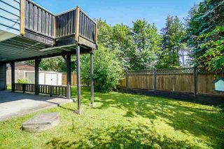 Photo 34: 707 APPLEYARD Court in Port Moody: North Shore Pt Moody House for sale : MLS®# R2466389