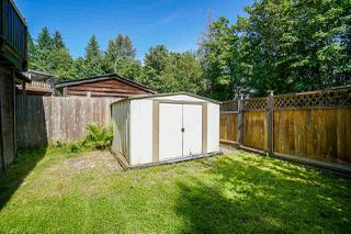 Photo 38: 707 APPLEYARD Court in Port Moody: North Shore Pt Moody House for sale : MLS®# R2466389