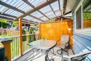 Photo 26: 707 APPLEYARD Court in Port Moody: North Shore Pt Moody House for sale : MLS®# R2466389