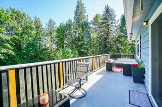 Photo 28: 707 APPLEYARD Court in Port Moody: North Shore Pt Moody House for sale : MLS®# R2466389