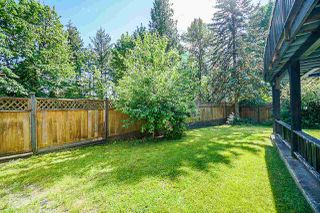 Photo 37: 707 APPLEYARD Court in Port Moody: North Shore Pt Moody House for sale : MLS®# R2466389