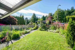 Photo 27: 707 APPLEYARD Court in Port Moody: North Shore Pt Moody House for sale : MLS®# R2466389
