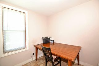 Photo 7: 872 Clifton Street in Winnipeg: West End Residential for sale (5C)  : MLS®# 202015103