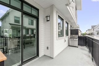"Photo 23: 17 5945 176A ST Street in Surrey: Cloverdale BC Townhouse for sale in ""Crimson"" (Cloverdale)  : MLS®# R2470381"