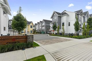 "Photo 28: 17 5945 176A ST Street in Surrey: Cloverdale BC Townhouse for sale in ""Crimson"" (Cloverdale)  : MLS®# R2470381"