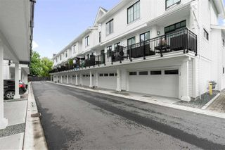 "Photo 25: 17 5945 176A ST Street in Surrey: Cloverdale BC Townhouse for sale in ""Crimson"" (Cloverdale)  : MLS®# R2470381"