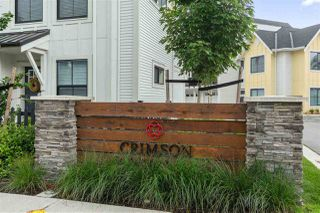 "Photo 29: 17 5945 176A ST Street in Surrey: Cloverdale BC Townhouse for sale in ""Crimson"" (Cloverdale)  : MLS®# R2470381"