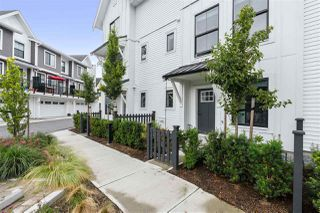 "Photo 26: 17 5945 176A ST Street in Surrey: Cloverdale BC Townhouse for sale in ""Crimson"" (Cloverdale)  : MLS®# R2470381"