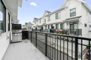 "Photo 24: 17 5945 176A ST Street in Surrey: Cloverdale BC Townhouse for sale in ""Crimson"" (Cloverdale)  : MLS®# R2470381"