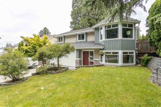 Main Photo: 8091 KNIGHT Avenue in Mission: Mission BC House for sale : MLS®# R2472663