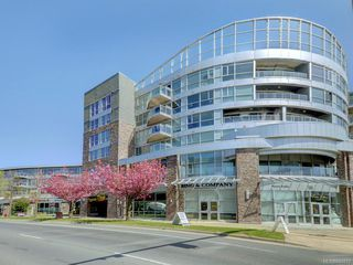 Photo 1: 518 2745 Veterans Memorial Pkwy in Langford: La Mill Hill Condo for sale : MLS®# 844810