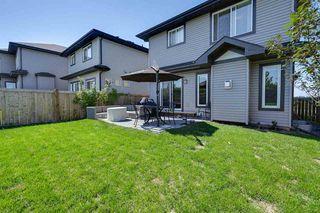 Photo 42: 523 MERLIN Landing in Edmonton: Zone 59 House for sale : MLS®# E4208124