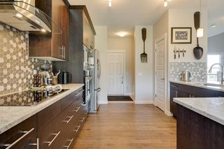 Photo 10: 523 MERLIN Landing in Edmonton: Zone 59 House for sale : MLS®# E4208124