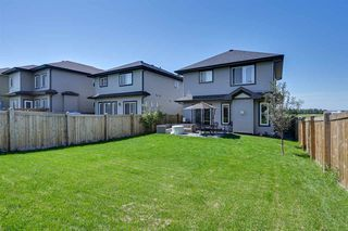 Photo 45: 523 MERLIN Landing in Edmonton: Zone 59 House for sale : MLS®# E4208124
