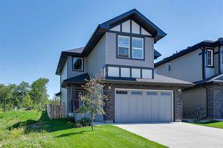 Photo 39: 523 MERLIN Landing in Edmonton: Zone 59 House for sale : MLS®# E4208124
