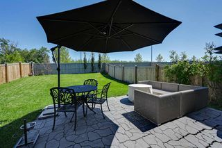 Photo 46: 523 MERLIN Landing in Edmonton: Zone 59 House for sale : MLS®# E4208124