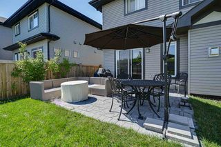 Photo 43: 523 MERLIN Landing in Edmonton: Zone 59 House for sale : MLS®# E4208124