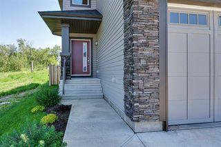 Photo 40: 523 MERLIN Landing in Edmonton: Zone 59 House for sale : MLS®# E4208124