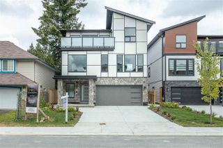 Photo 1: 23055 CLIFF Avenue in Maple Ridge: East Central House for sale : MLS®# R2487038